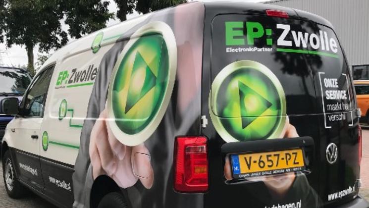 AUTORECLAME EP ZWOLLE