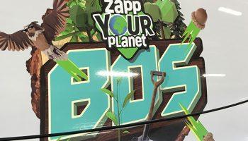 Zapp-your-planet-auto-reclame